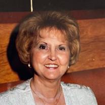 Grace Ann Carruth