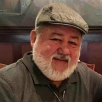 Larry James Bartholomew