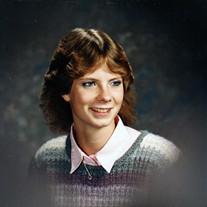 Kristi L Van Vuren