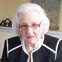 Helen Grace Grubbs