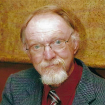 Ronald Irving McManus