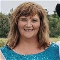 Cathy Ann Cox