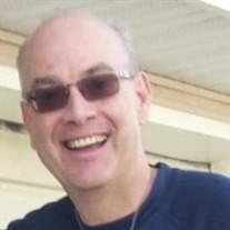 Mathias Lee Goodman
