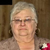 Mrs Judy Saucier Pitre
