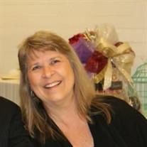 Mrs. Charlotte Cain Dixon