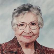 Luz Valdez Gallardo