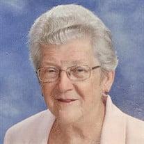 Sarah Louise Paul