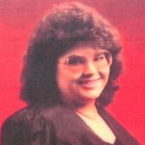Ruby Charlene Maes