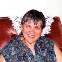 Joyce Irene Sebens