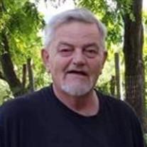 Terry Hurley