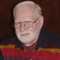 Gerald Daye Hanson