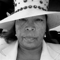 Mrs. Linda Smith Owens