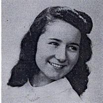 Barbara L Baldwin