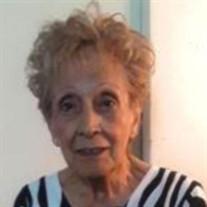 Rachel Mendoza Nardico