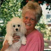 Mary Ann McPherson