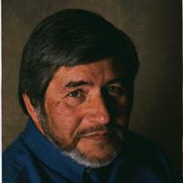 Arthur Torrez