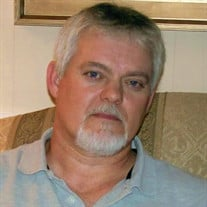 Mr. Jerry Lynn Byrd Jr.