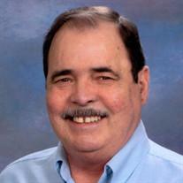 Paul E. Henson