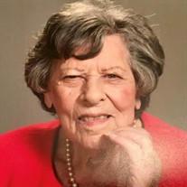 Elizabeth Ann Kirby