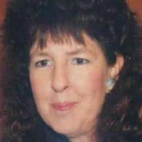 "Virginia Clark ""Ginni"" Hendershot"