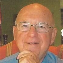 William T. Pendergrass Jr.