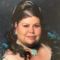 Margaret Gonzales Velasco