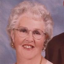 Norma Jean Raynard