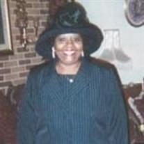 Bobbie J. Langston