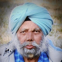 Kewal Singh Aujla