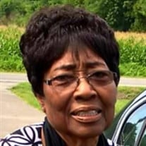 Ms. Annie Mae Stevens