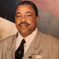 Alfred Thomas Jr.