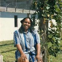Shirley Ann LLewis