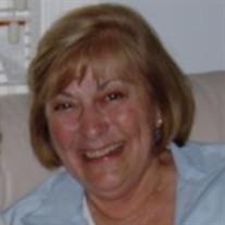 Barbara Jean Morin