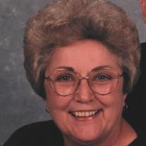 Elizabeth Carolyn Teague