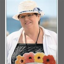 Mrs. Deborah Joan Free
