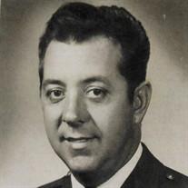 George Richard Mignault