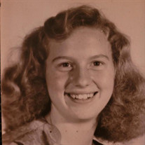 Wilma Marie Russell