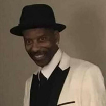 Mr. Otis Kevin Pye