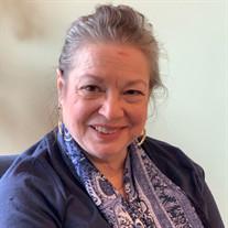 Mary Terese Rivoire-Baker