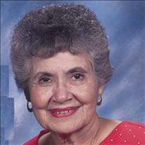 Minnie Castillo