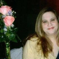 Kimberly Shay Sandles