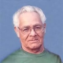 Mr Raymond Billiot