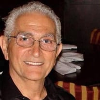 Louis A. Piscitelli