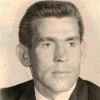 Leonard Ray Prince