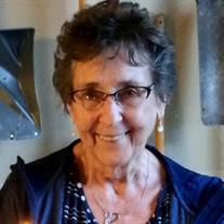 Patricia J Shandera
