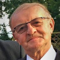 Stanislaw Sokolowski