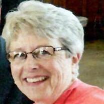 Kathy Cornett Moore