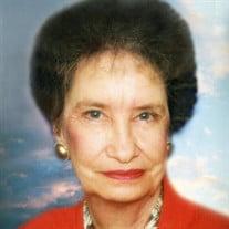 Martha Lee Finney Poole