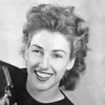 Norma Beeson Fazzio