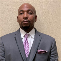 Coach Terrence R. Williams